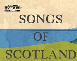 Songs of Scotland - NYCoS Training Choir