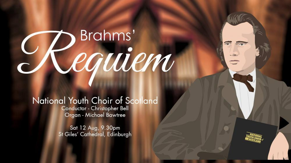 Brahms' Requiem by Candlelight
