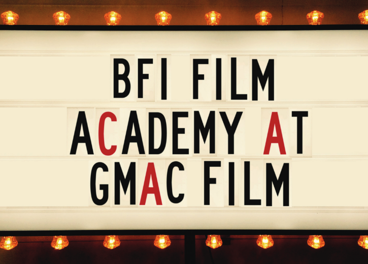 BFI Film Academy at GMAC Film – Exploring Sound