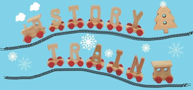 STORY TRAIN CHRISTMAS SPECIAL