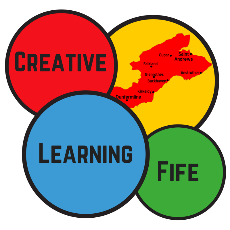 Creative Learning Class - Lochgelly Centre