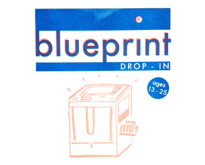 Blueprint Drop - In
