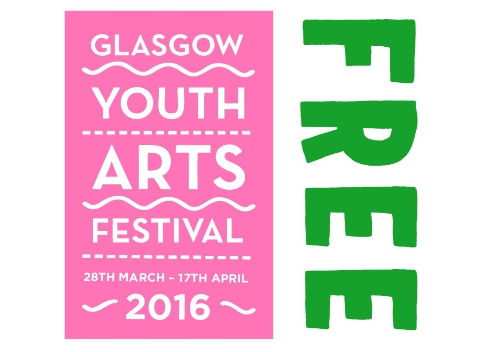 Glasgow Youth Arts Hub presents Celebration of Creativity