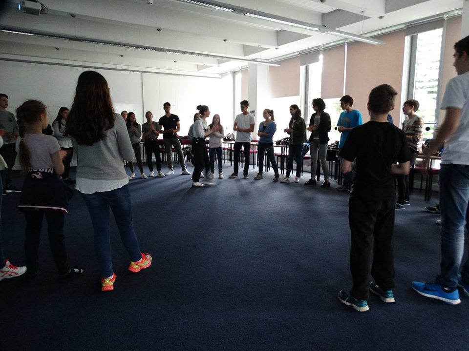 CHILDREN SUMMER SCHOOL - French & Drama!