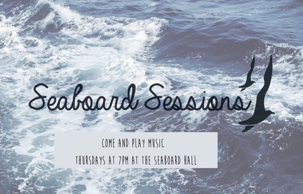 Seaboard Sessions