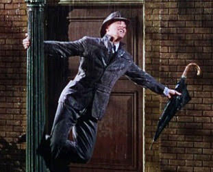 Belmont Filmhouse: MOVING MOVIES...  Singin' in the Rain + Shorts