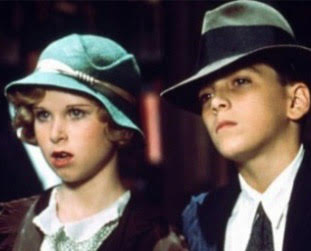 Belmont Filmhouse: MOVING MOVIES...  Bugsy Malone