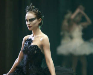 Belmont Filmhouse: MOVING MOVIES...  Black Swan + Shorts